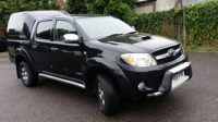 Toyota – Hilux