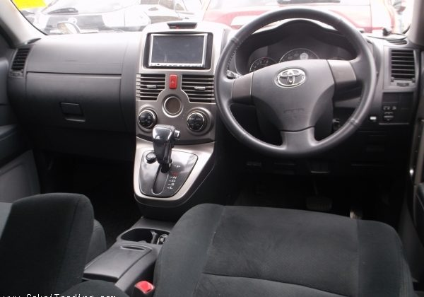 Toyota – Rush