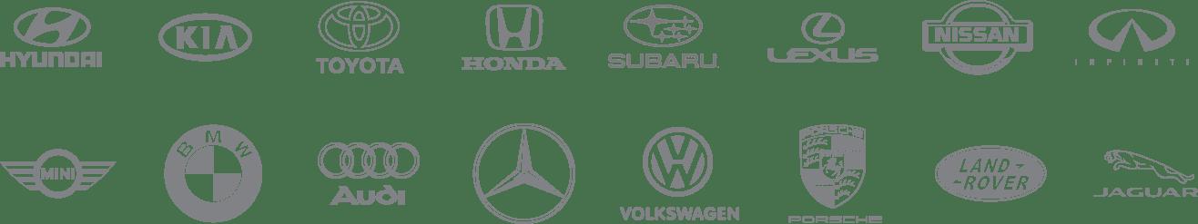 Sakai Car Brands