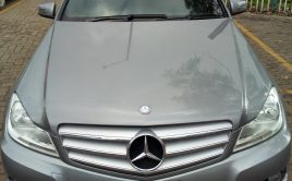 MERCEDEZ BENZ C200