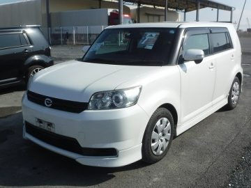TOYOTA RUMION